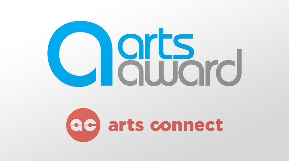 Arts Award Investment Programme – Open Now!