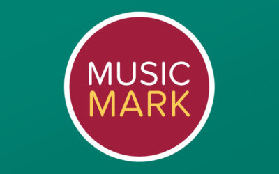 Music Mark Secondary Symposium