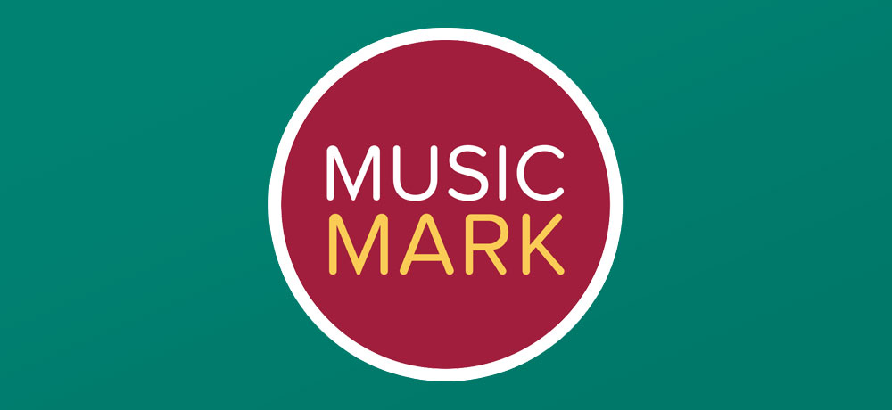 Music Mark Secondary Symposium