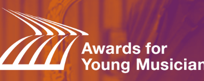 Awards for Young Musicians £100,000 available
