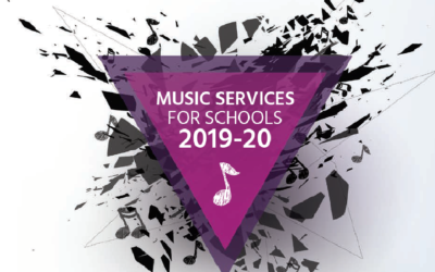 Contracts for provision of Music Services – closing date May 10th