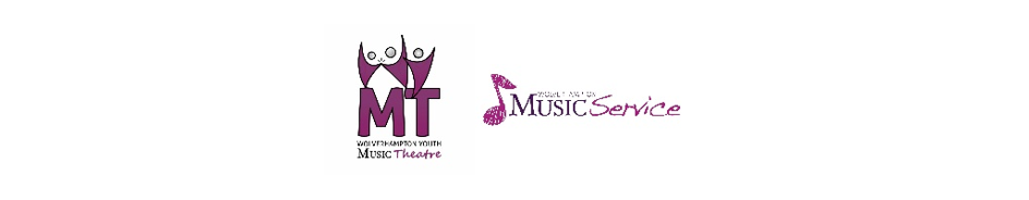 Wolverhampton Youth Music Theatre