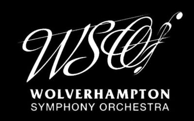 Wolverhampton Symphony Orchestra Orchestral Play Day – November 2nd at WMS
