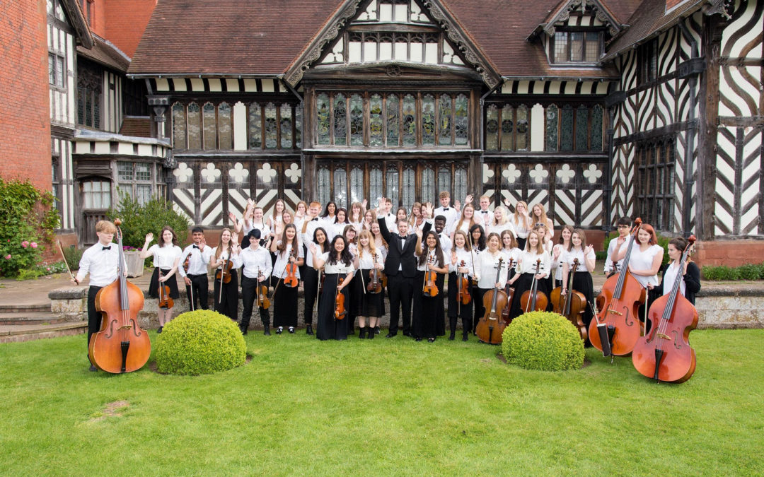 Wolverhampton Music Service enjoys successful Spanish summer tour
