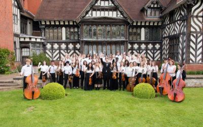 Wolverhampton Music Service enjoys successful Spanish summer tour