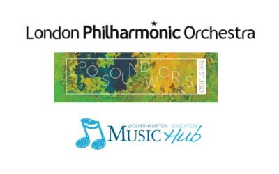 London Philharmonic Orchestra Composition CPD