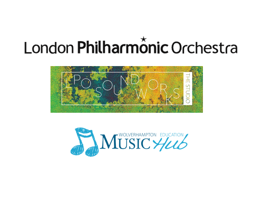 Composition CPD for Secondary Music Staff with the London Philharmonic Orchestra hosted by WMEH January 2020. Sign up here!