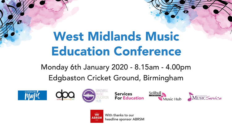 West Midlands Music Conference
