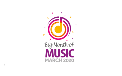 The Big Month of Music March 2020 Wolverhampton Music Service Events